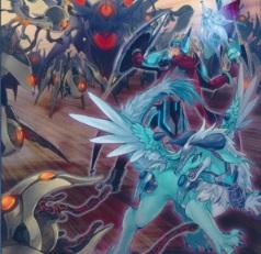 【星遺物を巡る戦いは優秀な汎用カードです】能動的に盤面を空ける、回避能力などなど、青天の霹靂とのコンボも必見!
