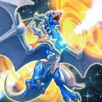 【輝白竜ワイバースター・暗黒竜コラプサーペントの強さ】白黒竜の幻界突破で《メタファイズ・ラグナロク》を展開!!