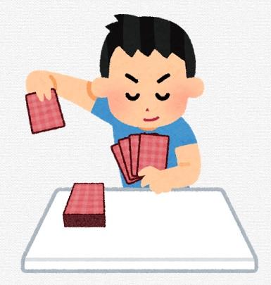 【カードサプライの軌跡】トレカ用デッキケースの選び方!管理人のオススメはこれだ!!