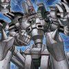 【古代の機械超巨人(アンティーク・ギア・メガトン・ゴーレム)効果考察】魔神と混沌巨人の隙間を埋める良カード!