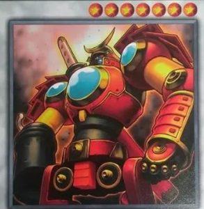 【海外新規・汎用レベル7シンクロ《Samurai destroyer》が判明】もしかして磁雷神!?