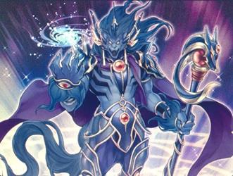 【魔導獣(マジック・ビースト)デッキ・カード特集】汎用性も十分なペンデュラムしない魔力カウンターPテーマ!