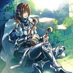 【聖騎士の追想イゾルデ効果考察】戦士族デッキの超汎用リンク!「HERO」デッキで大活躍しそう!