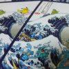 【サプライの軌跡】ポケモンカードゲームデッキシールド「浮世絵 しろがね山」を購入しました。
