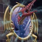 【クインテット・マジシャン&円融魔術 効果考察】壊獣も超融合も許さない!魔法使い族の《龍の鏡》とか欲しすぎる