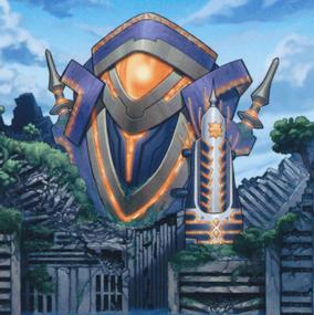 【星杯ストーリー考察・解説】《星盾》と《機界騎士(ジャックナイツ)》の真意【星遺物を巡る戦いの歴史-第三幕-】