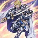 【魔王デッキ研究・巨竜の聖騎士の有用性】デッキからディアボロスを装備!うららをすり抜けろ!