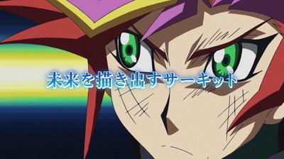 【遊戯王VRAINS(ヴレインズ)第46話感想】復讐の終わりと終結のデコード・エンド!