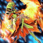 【焔凰神-ネフティス効果考察】攻撃力4800、戦闘・効果破壊耐性、効果対象不可!儀式デッキの矛となれ!