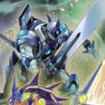 【銀河剣聖とサラマングレイトギフト効果判明】デッキ体験会で明らかになった2枚の強力カードたち!
