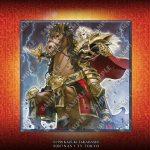 【新規「聖騎士」カード更に来る】馬を駆る白髪の騎士の正体は!?モルドレッドの表情を覆う深き影