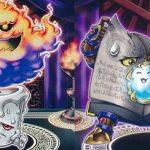 【魔神儀(デビリチャル)モンスターまとめ】儀式デッキ汎用サポート!《カリスライム、祝誕追記しました》