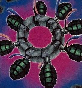 【《破壊輪廻》の使い方・効果考察】永続的に機能する破壊補助装置!ヴァレットデッキでの活躍に期待!
