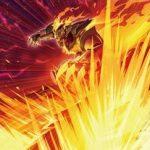 《サラマングレイト・レイジ》の収録判明:転生リンク召喚参照で大量破壊出来る罠カード【SDソウルバーナー】