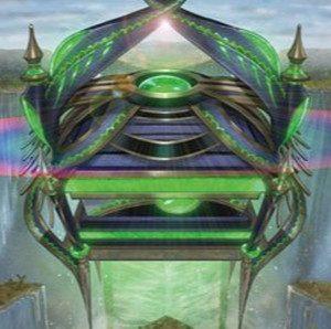《星遺物-『星櫃』》で7つの「星遺物」がついに揃う!合体するのか?【サベージ・ストライク】