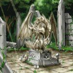 「守護竜」の登場で《巨神竜の遺跡》が超絶強化!表側カードを何でも《ピスティ》《エルピィ》に変換可能!