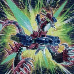 《スリーバーストショット・ドラゴン》が今熱い!【守護竜】の動きを阻害せずにフル回転させる名脇役!