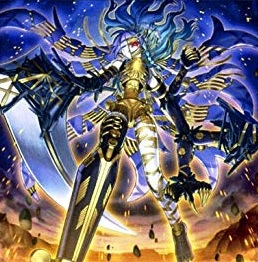 【ダーク・ネオストーム新カード】夢幻転星イドリース、 星遺物の守護竜メロダーク等公開!