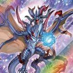 《星導龍アーミライル》効果考察:リンク素材には出来ないがレダメ除外できるドラゴン族なのはGOOD!