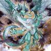 【ダーク・ネオストーム収録情報⑥】星杯新規《星杯の守護竜アルマドゥーク》!星遺物新規《星神器デミウルギア》!