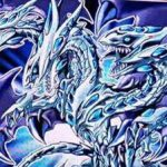《青眼の究極亜竜》は1枚は持っておいた方が良いカード:やぶ蛇・守護竜・デビフラ対応で効果も漏れなく使えます!