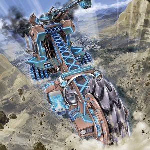 【無限起動と相性の良いカード特集】リリースに最適な地属性・機械族モンスター!列車との相性に注目!