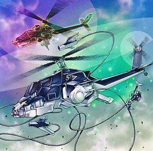 《幻獣機テザーウルフ》が超絶強化!種族・属性を活かしたリンク召喚の可能性【オライオン併用で更に強く】