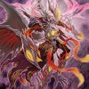 【新テーマ:呪眼(じゅがん)】呪眼の王ザラキエル、呪眼の死徒サリエル、セレンの呪眼の3枚が公開!