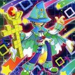【ジャンク・ウォリアーコンボ】《落消しのパズロミノ》効果でウォリアー自身をレベル2以下に!【攻撃力4600】