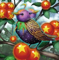 《星向鳥(ホシムクドリ)》の使い方・効果考察:レベル変動面白活用法案!【展開手段がやっぱり課題】