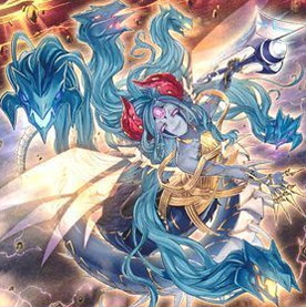 【星杯ストーリー考察・解説】イドリースの出現・イヴ復活と終わる世界【星遺物を巡る戦いの歴史-第八幕-】