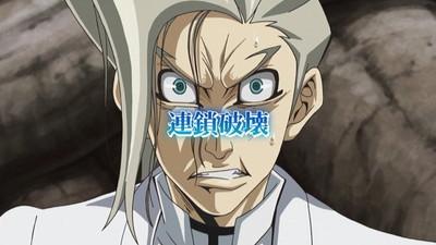 【遊戯王VRAINS(ヴレインズ)第87話感想】エクストラリンク返しから始まる連鎖破壊!顔芸凄い