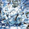 【ダーク・ネオストーム新カード】《スノーマン・エフェクト》判明!雪だるま式に高まるパワー!