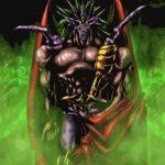 《守護神エクゾディア》で特殊勝利を目指せ!闇属性・悪魔族モンスターを戦闘破壊してデュエルに勝利!