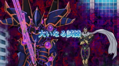 【遊戯王VRAINS(ヴレインズ)第92話感想】遊作vs草薙、二人を分かつ大いなる試練!