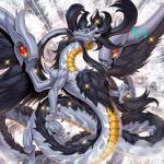 【No.97 龍影神ドラッグラビオン・効果で出したいオススメモンスター】ヌメロンドラゴン9000パンチだ!