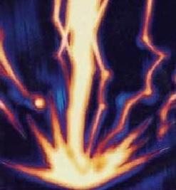 「サンダー・ボルト」解禁で「避雷針」も15年ぶりにスタンドアップ!発動後にこのカードを破壊する謎効果付き!