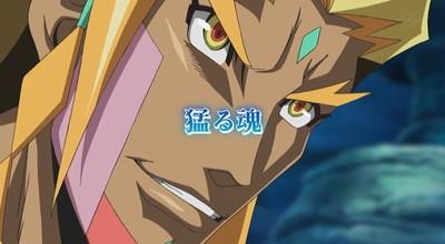 【遊戯王VRAINS(ヴレインズ)第94話感想】猛る尊!サラマングレイト新たなフィールド魔法も登場!?