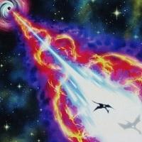 【極超辰醒(きょくちょうしんせい)カード裁定】フィールドを離れた際に除外される状態のモンスターに注意!
