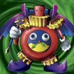 【遊戯王デュエルリンクス】「絶対運命力!」でデュエルキング達成(レギュレーション戦)!当然正位置!