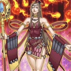 【魅惑の女王(アリュール・クィーン)】アニメに登場した強化・新規カードの効果と流れをチェック!