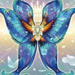 【カオス・インパクト収録新カード】《熾天蝶/セラフィム・パピオン》判明!昆虫族期待のリンクモンスター!