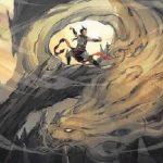 《天威の龍拳聖》効果判明!効果モンスターを破壊するプチ汎用リンク3!【Vジャンプ9月号付録カード】