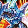 【Vジャンプ8月号付録カード】「ストライカー・ドラゴン」効果判明!リボルブートセクターサーチだ!
