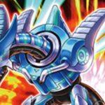 【Vジャンプ8月号付録カード】「ストライカー・ドラゴン」効果判明!リボルブート・セクターをサーチだ!