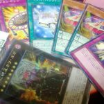 【お宝の軌跡】ショップのストレージでお宝発見!あのカードのシークレットが108円!?【おまけのお宝もあるよ】