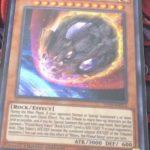【Nibiru, The Primal Being・効果考察】隕石による強制リリースの恐怖!《御影志士》でサーチ可能な岩石族!