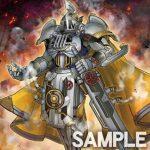 《昇華騎士-エクスパラディン》の効果を墓地肥やし目線で考えてみよう!素直にデュアルモンスターを装備すべきなのかな?